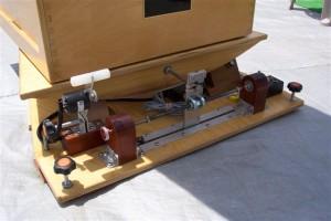 telescope drive
