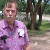 Jim Trees Dies