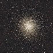 Omega Centauri taken by JOHN BOZEMAN of ABILENE