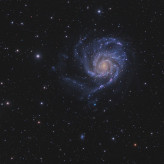M101 taken by ALAN ERICKSON of HIGHLANDS RANCH