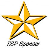 New!  TSP Sponsors!