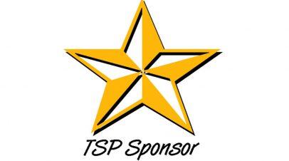 Become a TSP 2020 Sponsor!