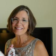 Award to Deborah Byrd, TSP Founder